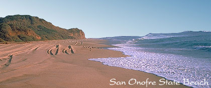 Source:http://www.goingtocalifornia.com/pages/state-parks-beaches/san-diego-county/san-onofre-state-beach.html