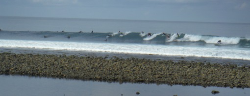 This is the Surfline Effect!