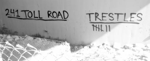 Trestleglyphs